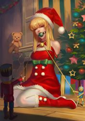Christmas by Xshentong