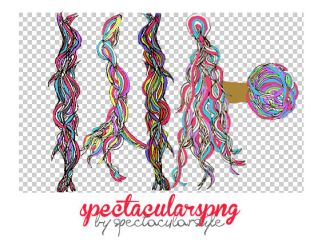 spectaculars png by spectacularstyle