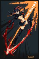 KlK: Don't lose your way by 0takuman