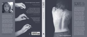 Scars Dust Jacket by SaraChristensen