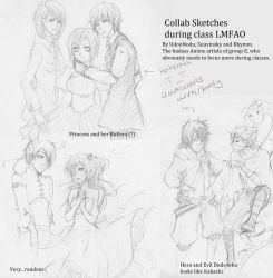 Collab_Sketches by Unodu