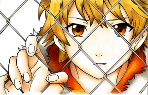 Yukine ~ Moving On And Letting Go by PicaBella