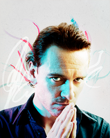 Pray to Magneto - Fassy by FirstTimeLady