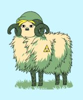 The Lonk Breed by Saskle