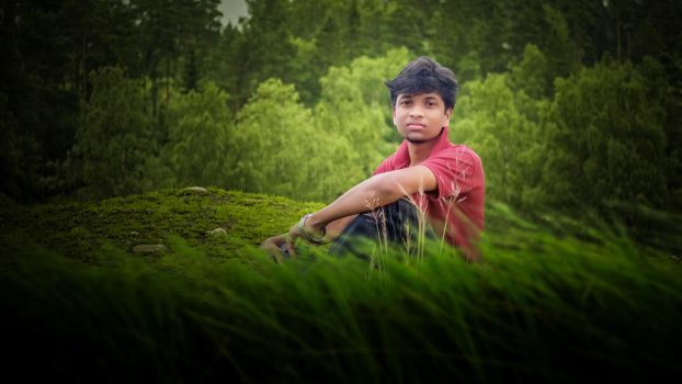 Green Land Istie Iftear by eftherhossain