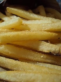 Fries by disorientedchaos