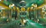 Toward the inner chamber by Vidom