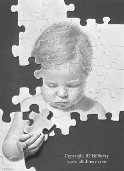 Putting it Together by JD-Hillberry