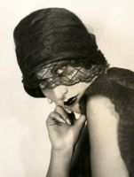 Vintage Stock - Joan Crawford by Hello-Tuesday