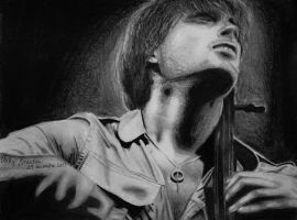 Stjepan Hauser by Vickyx22