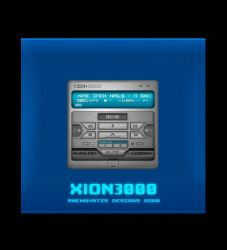 Xion3000 by anemovatis