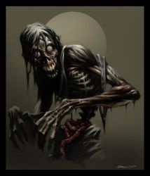 Zombified 2.0 by PReilly