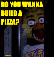 (FNAF MEME) Do You? by LuckyNoble