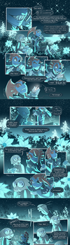 Timetale - Chapter 02 - Part I - Page 27-30 by AllesiaTheHedge