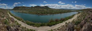 Snake River Trail 2012-05-06 by eRality