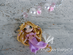 Rapunzel Under the Sea by AyumiDesign