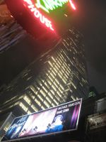 new york time square 4 by VIRGILE3MBRUNOZZI