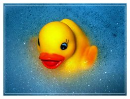 Rubber Duckie 1 by heather2015