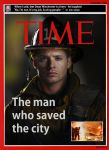 Time- magazine cover by beata101