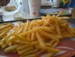 Fries by alement