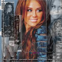 MileyCyrus by ImustbeParanoid