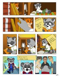Issue 1 Page 23 by artbiro