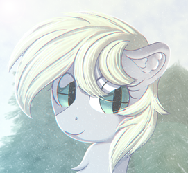 MLP | Who are you? by Anonsbelle