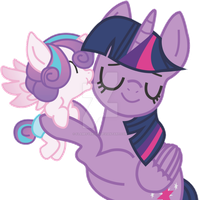 A Flurry of Emotions by FlameFyre1235