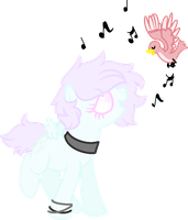 Pastel Goth {MLP Auction/Adopt #11}{CLOSED} by Spaghetti-Adopts