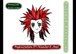 Chibi Axel by A1waysLate
