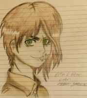 Eren jaeger and Titan eren full finished by epicbubble7