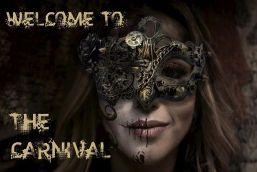 Welcome To The Carnival by demida1984