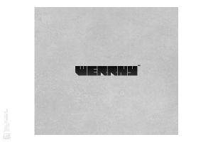 WERRNY 'TEXT' LOGOTYPE by Werrny