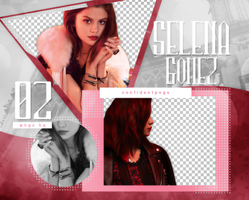 Png Pack 1055 // Selena Gomez by confidentpngs