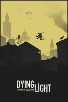 Dying Light by shrimpy99