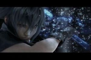 Noctis fighting by Angelhawk-MCMLXXXI
