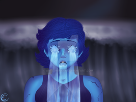 Lapis Tears by Artcompany