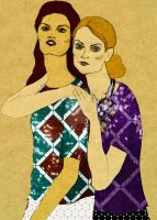 Marni fashion illustration 2 by lienertje
