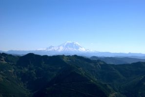 Rainier as impossing as always by avatare