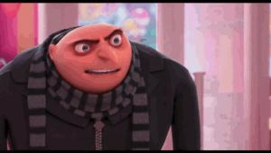 despicable me 2 gif - Lucy by VanessaGiratina