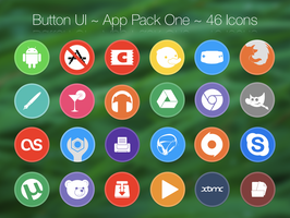 Button UI ~ App Pack One by BlackVariant