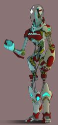 Robo Coloured by HueTwo