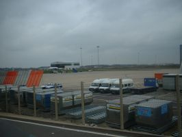 Luton Airport 03 by Rykan