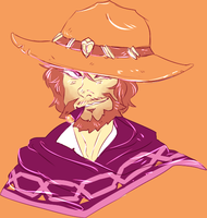i wanna be a cowboy baby by irlnya