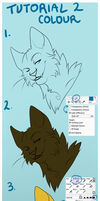 Tutorial 02: Colouring by DoctorCritical
