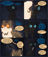 Warriors: Night and Fire Page 24 by Burrferns