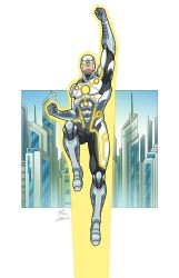 Supercollider commission by phil-cho
