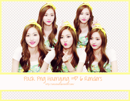 Pack Png Hearyung  #12 ~ 6 Render by Suncucheoo