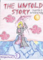 The Untold Story 1- COVER by Sa-ChanCentral