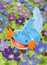 ACEO Liverwort by enonea
